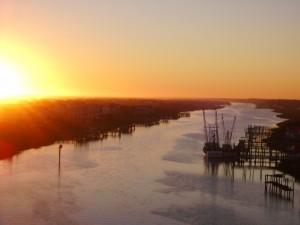 Sunset-Calabash-NC